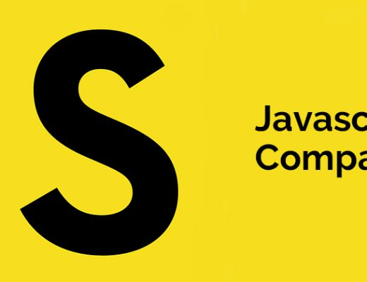 JavascriptComparisons