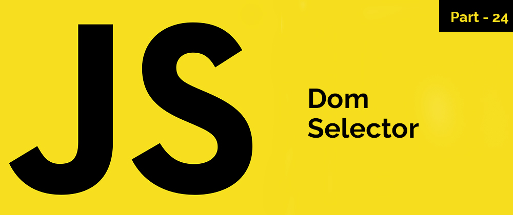 Dom Selector