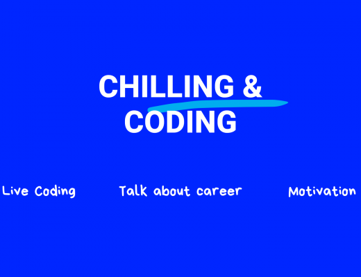chillingandcoding