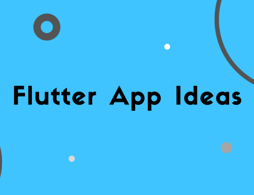 flutterprojects
